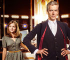 The new Doctor lands on Saturday 23 August