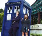 Doctor Who World Tour  South Korea Pictures