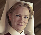Hermione Norris to Guest Star in New Series