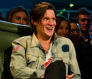 Matt Smith On Top Gear This Sunday – Pictures