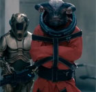Doctor Who Series 8 Episode 5 : Time Heist Trailers