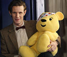 First Children In Need Matt Smith Images