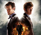 What Did You Think of The Day of the Doctor?