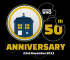Doctor Who – 49 Years – The Countdown Begins