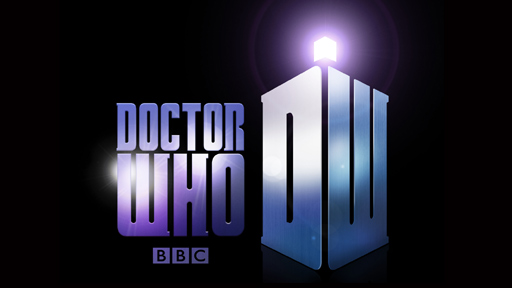 doctor who logo series 5 2010