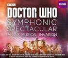 Doctor Who 2015 UK Symphonic Celebration