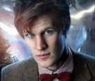 Doctor Who Series 6 begins in Utah desert