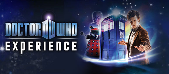 Doctor Who Experience Opening Date The Doctor Who Site News