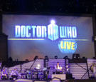 Doctor Who Live – Pictures