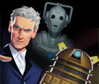 The Doctor and the Dalek Game Launches Today!