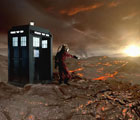 Doctor Who Hide Promotional Images