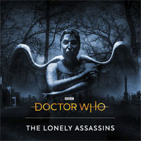 Doctor Who: The Lonely Assassins Adventure Game