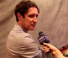 Paul McGann Reunited With Tardis Console