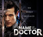 Final Series 7 Episode: The Name of the Doctor