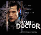 What Did You Think of The Name of The Doctor?