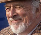 In Memory of Nicholas Courtney – Please Donate
