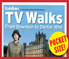 Radio Times publishes two FREE TV Walks guides