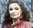 Doctor Who star Kate O'Mara (The Rani) has died