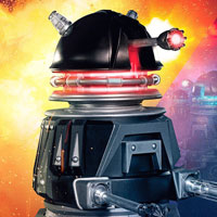What Did You Think of  Revolution of the Daleks?