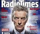 Doctor Who  Radio Times Cover & Digital Copy News