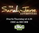 The Sarah Jane Adventures Blathereen Trailer