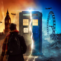 Doctor Who: Time Fracture Immersive Theatrical Event