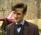 Video Behind the scenes of Day of the Doctor
