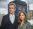 Doctor Who Series 8 Episode 11 Dark Water