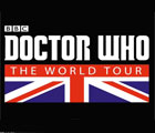 Doctor Who kicks off global tour with Cardiff premiere