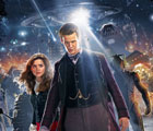 The Time Of The Doctor New Promotional Images
