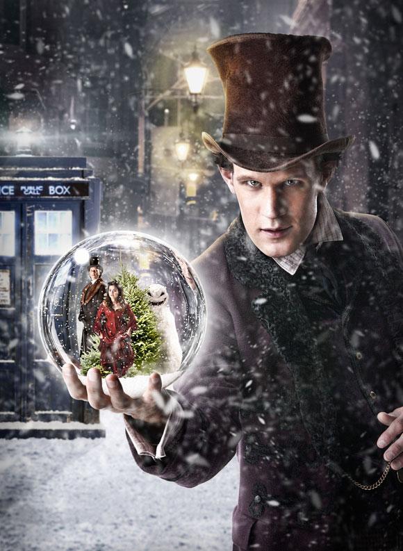 doctor who s6e7