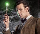 Doctor Who Christmas Special Synopsis
